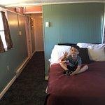 Foto Red Caboose Motel, Restaurant & Gift Shop
