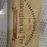 Foto de Pizzeria Oliva da Concettina ai 3 Santi