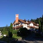 Hotel Neuenfels Foto