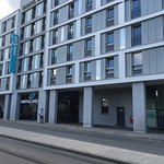 Motel One München City-Ost Foto