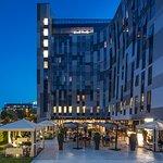 Hotel Teracce