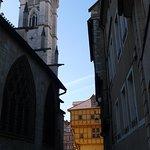 Cathédrale Saint Vincent Photo