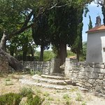 Church of the Lady of Stomorija