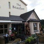 Billede af The Beaufort Coaching Inn & Brasserie