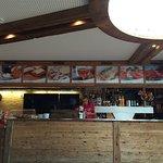 Gipfel Restaurant Cima