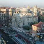 Photo de CVK Hotels Taksim