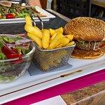 Le Burger (Black Angus)