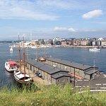 Festung Akershus Foto