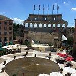 "Hotel ""Colosseo"" Europa-Park Foto"