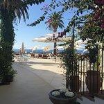 Photo de Hotel Le Calette