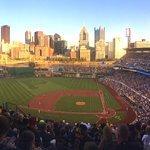 Beautiful From 3rd Base Line