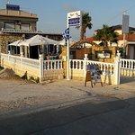 Georgious Cafe Bar