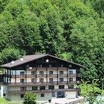 Photo of Hotel Panorama Landhaus