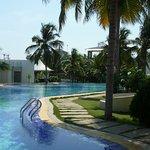 Foto de Grande Bay Resort and Spa