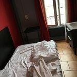 Photo de Hipotel Paris Bordeaux
