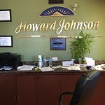 Howard Johnson Express Inn - Denton Foto