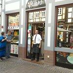 Eiscafe' Milano