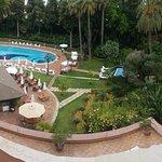 Photo de Hotel Botanico & The Oriental Spa Garden