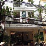 Photo de Hanoi Elegance Diamond Hotel