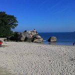 Praia Mansa