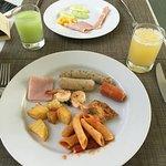 Devasom Hua Hin Resort Resmi