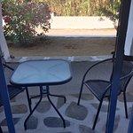 Naxos Holidays Bungalows Apartments Foto