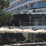 Malpas Hotel & Casino Foto