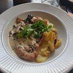 Poulet Grille - delicious !