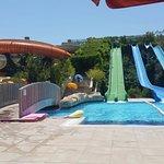 Ali Bey Resort Sorgun Foto