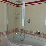 très belle salle de bain !