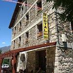 Restaurante Hotel Cases