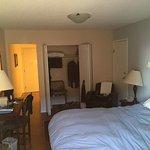 Foto de Heron's Landing Hotel