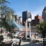 Photo de Holiday Inn Midtown / 57th St
