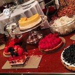 Desserts français traditionnelles