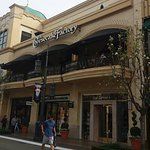 Cheesecake Factory - The Grove