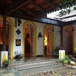 Foto di Neemrana's Arco Iris Noble Home