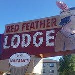 Foto de Red Feather Lodge