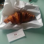 Best croissant in Barcelona