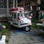 Dee Andaman Hotel Foto
