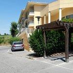 Photo de Nemea Appart'Hotel Residence Green Side