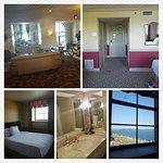 Roberts Riverwalk Hotel Detroit Foto