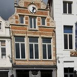 Photo de Cafe Belge