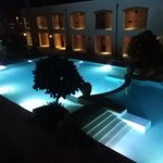Photo de Delfino Beach Hotel