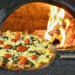 Mario's Woodfired Pizzeria