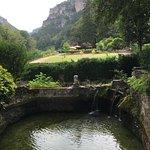 Chateau de la Caze Foto