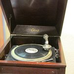 The first expensive record player