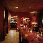 صورة فوتوغرافية لـ Sitar Indian Restaurant