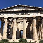 Foto di Tempio di Efesto