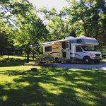 写真Cedarbrook Campground枚