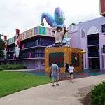Photo of Disney's All-Star Movies Resort